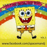 SPACEMAN - Happy Hardcore Feelings Vol. 01