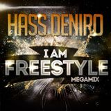 I AM FREESTYLE MIX