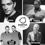 jovani@club radio show #389 (Jovani|Morkus|Flaxen Beats|Few Nolder)
