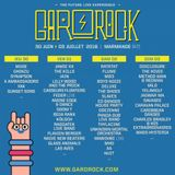 2016.07.01 - Amine Edge & DANCE @ Garorock, Coulau, FR