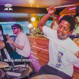 Red Bull Music Odyssey: Kamaal Williams and Moses Boyd on The Boogie