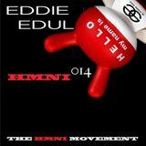 HMNI014 EDDIE EDUL