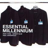 Essential Millennium 1999 (Disc 2) Mixed by Fatboy Slim