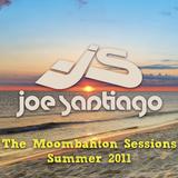 Joe Santiago - Moombahton Session Summer 2011