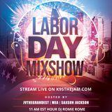 DJ Romie Rome - K95theJam Labor Day Mix 2018