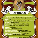 Chants From Africa 8