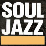 The Jazz IT Up Dj's - Flavoured Souljazz Pt.1