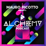 Mauro Picotto - Alchemy Podcast (Episode 6)