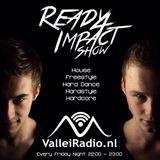 Ready 4 Impact Show - #001 (30-10-2015)