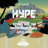 #TheHype - Work From Home - Instagram: DJ_Jukess