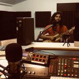 Glauco Cataldo live am letzten Pfauen Jam aus dem Jahr 2018!