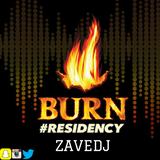Burn #RESIDENCY - Level 96 Unclocked -