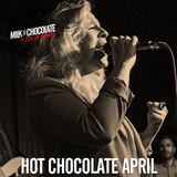 Hot Chocolate // April 2017