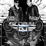 ROCKY DJ Live Recording @ Club Vera, Seoul, Korea, 15th June, 2017