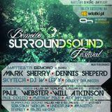 Sebastian Weikum Live @ Bemowo Surround Sound Festival 22.09.2012