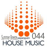 044 Summer Breeze HOUSE MIX