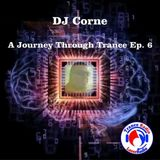 LazerRadio -A Journey Through Trance EP6 by DjCorne