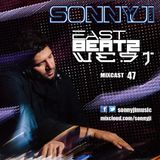 East Beatz West Mixcast 47 with SonnyJi