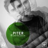 WE LOVE PODCASTS 014 PITER