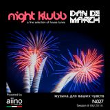 Night Klubb #27 06/2014 Session