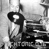 TechTonic E16 'Genesis to Revelations' Techno Mix (August 2017)