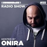 Soundcrash Radio Show #55 – Onira