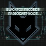 BLACKFOX RECORDS Archive-Mix #003 (mixed by Flashball13)