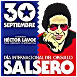 Día Internacional Del Orgullo Salsero D.I.O.S.