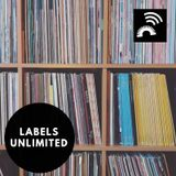 Labels Unlimited: WARP - Thursday 25th October 2018