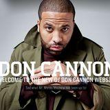 Cannon Live Classic HipHop Mix 2009