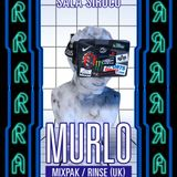 After Disaster - BRRRRRAP DJ Set Murlo's Warm up