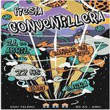 Fabrina & Martin @ Fiesta Conventillera Vol 2 (14/04/2018)
