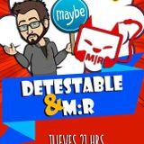 M|Response Detestable Transmisión Crossover