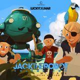 Lucky Del Mar - Jack The Robot #2 (Live-Mixtape)