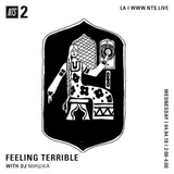 Feeling Terrible w/ DJ Mishka - 4th April 2018