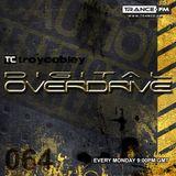 Troy Cobley Presents Digital Overdrive - EP064