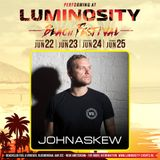 John Askew @ Luminosity Beach Festival 23-06-2017