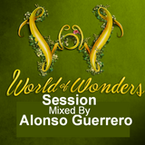 Alonso Guerrero Sessions #005 World of Wonders Edition