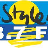 BIG G Daddy Studio Newstyle Radio98.7 FM  2_1_2015 show