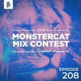 208 - Monstercat: Call of the Wild (MCC18 - Week 2)