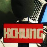 VOLUME on KCHUNG Radio with DJ sets by Geneva Skeen & guest Roarke Menzies (11.16.17)