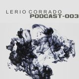 Lerio Corrado Podcast 003 | 30 April 2013