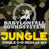 Jungle d&b reggae mix