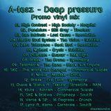 A-tesz - Deep Pressure - Promo