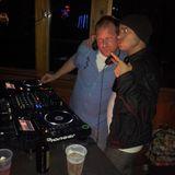 DJ AGRO (RD) mixed live no edits funky Tech-house