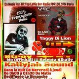 # 98  # DHM DHCity RS ft Stroy & Yaggy Di Lion  sur RADIO FPP106.3FM Paris le 11 02 16