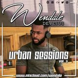 Urban Sessions vol.3