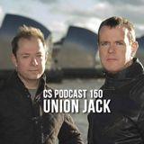 CS Podcast 150 - Union Jack