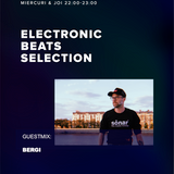 EBSelection Ep 17 - Guestmix by BERGI