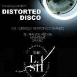 spheric - live @ Distorted Disco 02.28.18 set 1